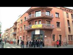 Une Action : La Cantine Toulouse