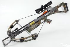Darton Viper SS Xtreme Crossbow - The Darton Viper Crossbow delivers satisfying performance with its modest 170 lb draw weight. You will find that most #hunters won't bother with a cocking aid because of its uniquely smooth #power stroke. This compact and well balanced #crossbow helps make shooting feel effortless. Like the Viper SS Xtreme, enjoy the Quiet, Shock Dampened and Extremely Accurate shooting on your next #hunting experience - $759.99