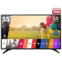Smart Tv Led 55- Full Hd Lg 55lh6000 Sistema Webos Wifi Ips