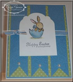 Everybunny, Easter, Stampin' Up!