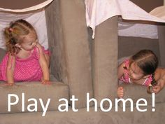 List of Activities and Play Ideas for Kids Age 12 Months - 2 Years