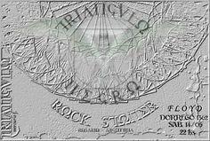 Foto de Triangulo Negro - rock stoner 2016 - Google Fotos