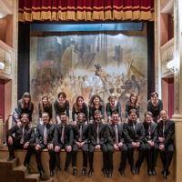 Quel augellin che canta - Monteverdi - Libercantus Ensemble a Città della Pieve by Libercantus Ensemble on SoundCloud
