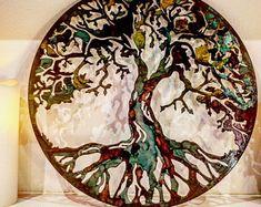 best metal tree art decor images metal tree wall art art
