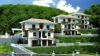 فلل ومنازل فاخرة للشراء – عقارات فاخرة في Sapanca