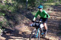 On Wyaralong's Shore We Did Roam — Bike Overnights