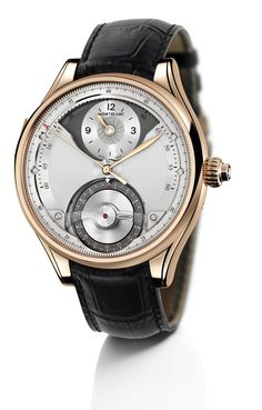 Montblanc Metamorphosis II Read mre on Time and Watches Best Watches For Men, Amazing Watches, Luxury Watches For Men, Beautiful Watches, Cool Watches, Unique Watches, Fossil Watches, Fine Watches, Mont Blanc Watches