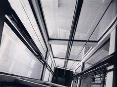 Haus Wittgenstein elevator