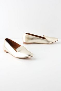 Velda Loafers - Anthropologie.com