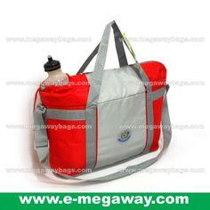 14094a4f36 Travel Bag Lightweight Luggage Travel Duffel Bag Sports Outdoor Camping  Holiday Weekend Megaway Bags旅行袋 輕量李袋 旅行包 運動包  CC-0129