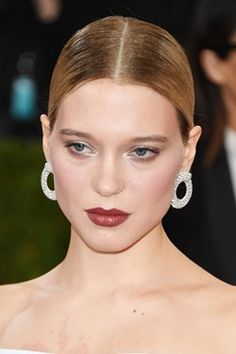 Browse the Vogue edit of the best red carpet beauty from the Met Ball All the celebrity hairstyles and make-up looks from the Met Gala Beauty Makeup, Hair Makeup, Red Carpet Hair, Exotic Women, Celebrity Hairstyles, Powerful Women, Hair Inspiration, Makeup Looks, Celebrity Style
