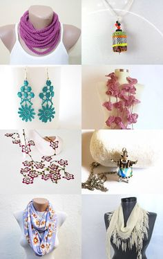 Sixteen Best Pieces To Buy by Gail on Etsy--Pinned with TreasuryPin.com