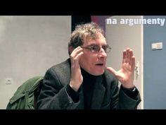 Chrześcijaństwo czyli wyjście z Matrixa (dr Jan Przybył) - YouTube