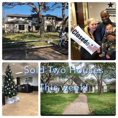 Another two homes sold!!! Looking forward to crushing this week! #fixandflipdallas #success #livelife #clydekemp #flipthishouse #livingthedream #clydekemp #success #millionaire #luxuryrealestate #luxury #myreimentor #chenalgroup #chenalmanagementgroup #poshdesignerhomes @poshliving17 @txflippingfamily #familybusiness #localrealtors - posted by Dallas Real Estate Investor https://www.instagram.com/fixandflipdallas - See more Real Estate photos from Local Realtors at https://LocalRealtors.com