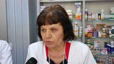 Dr. Virginia Faur ne da o reteta naturista. Cum se prepara antibioticul saracului Kempton Park, Virginia, Pills, Metabolism, Good To Know, Health And Beauty, Clinic, Natural Remedies, Fii