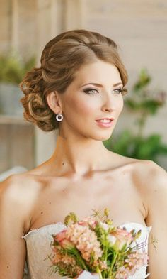 24 most romantic updos 4