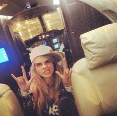 Another Fan of the Private Jet world. Cara