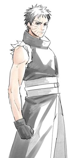 ((I'm not in this fandom, but it's Obito Uchiha's birthday today so I'm repinning this in honor of that. Happy Birthday!!))