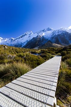 It's not long now NZ and we can get out and explore our beautiful country and support our local businesses 👍 We're really looking forward to a few weekend getaways!   This photo was taken a while ago when walking the Hooker Valley Track, who else has visited this stunning spot? It's one of my favourtie places 😍 Capital Of New Zealand, Alpine Village, Lake Tekapo, Stunning View, Beautiful, South Island, Sky And Clouds, Sandy Beaches