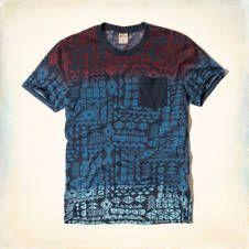 Muscle Shoals Printed T-Shirt