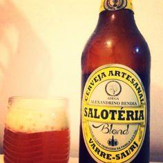 Salotéria Blond