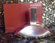 ♥ Aga w krainie czarów...: Calvin Klein, Euphoria
