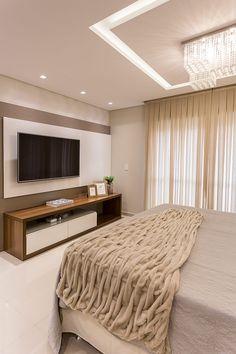 Luxury Home Decoration Ideas Tv Unit Furniture Design, Tv Unit Interior Design, Tv In Bedroom, Bedroom Furniture, Bedroom Decor, Tv Unit Decor, Living Room Tv, House Design, Home Decor
