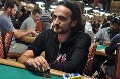 Davidi Kitai - Event #35 : NLHE 6-max 5 000$ -  #WSOP #Winamax #Poker World Series Of Poker, Vegas Shows