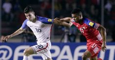 U.S. Has Tougher Qualifier Against Panama but Earns a Point