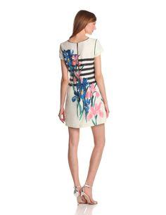 Amazon.com: Corey Lynn Calter Women's Cara Dress: Clothing
