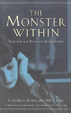 The Monster Within- Cynthia Rowland McClure