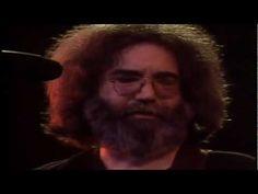 Grateful Dead - Franklin's Tower 1980 [HD]