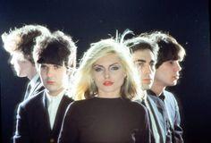 70S Pop Bands--Blondie