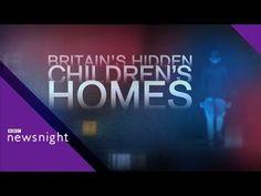 Britain's hidden children's homes - BBC Newsnight - YouTube