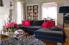 37 Best Blue Couch Cohabitation Images Blue Couches