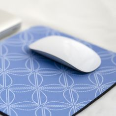 Mouse Pad - Check out some of the product you can make using Pattern Pod patterns by going to our site! www.patternpod.com #patternpod #patternpodpossibilities #DIY