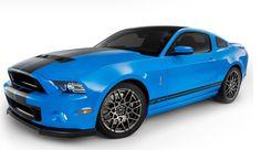 Los 5 mejores Muscle cars del momento