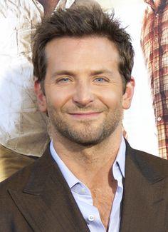 Les jolis yeux de Bradley Cooper