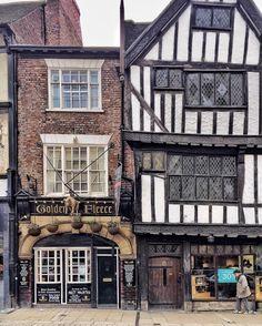 York England York Uk, York England, Yorkshire England, North Yorkshire, Places To Travel, Places To See, England Countryside, English Village, England And Scotland