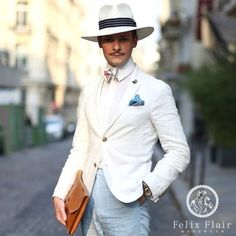 Indian Men Fashion, 30s Fashion, Vintage Fashion, Fashion Mode, Dandy Style, Men's Style, Sharp Dressed Man, Cool Hats, Outfit Combinations