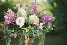 Forever Bride style shoot @ Aamodt's Apple Farm; floral by Couture Fleur