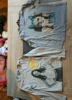 À vendre sur #vintedfrance ! http://www.vinted.fr/mode-enfants/pulls/47576675-lot-2-hait-soy-luna-rebel