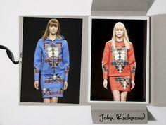 Milan Fashion Week FW 2014 | The Guilty Hyena #FashionWeek #MFW #JOHNRICHMOND
