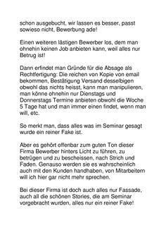 Dreckiger Gauner- und Betrüger(läden)! Words, Become Rich