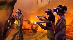 PlayStation VR Sales Hit 1 Million