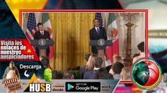 Obama pide cuentas a EPN sobre lo acontecido en Nochixtlán
