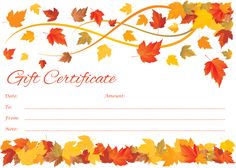 Christmas gift certificate templates google search december printable gift certificate 275 best beautiful printable gift certificate templates images on yelopaper Images