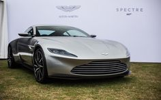 The stunning was on display at 2013 Aston Martin Vanquish…. Classic Sports Cars, Classic Cars, 007 Spectre, Martin Car, Gumball 3000, Big Boyz, Aston Martin Vanquish, Futuristic Cars, November 2015