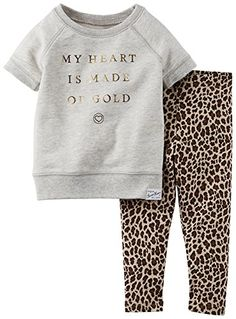 Carters Girls Toddler Heart Of Gold Legging Set 2T Heather grey Carter's http://www.amazon.com/dp/B00LCPJ8E6/ref=cm_sw_r_pi_dp_XPEWtb0MJCSVSEB2