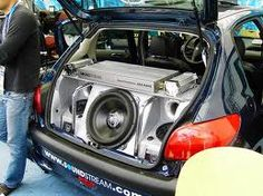 Big Prospects of Car Audio Industry